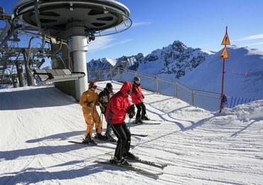 Rusza sezon narciarski na Kasprowym Wierchu