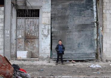 Armia syryjska: 1,3 tys. cywilów uciekło przez walki z okolic Damaszku
