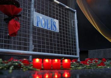 Znana jest narodowość części ofiar z Turcji