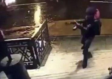 Zamach w Stambule. Większość ofiar to obcokrajowcy, sprawca wciąż na wolności