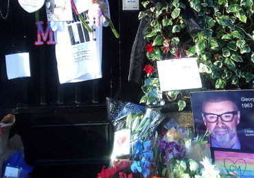 Partner George'a Michaela zaprzecza, że to on zamieścił wpis o rzekomym samobójstwie piosenkarza