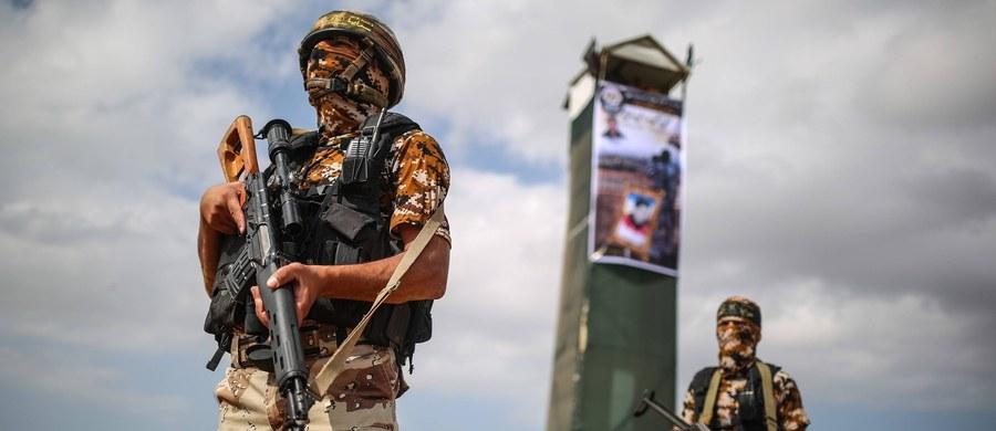 """Od października 2015 roku, gdy wzmogła się fala ataków na terytoriach palestyńskich i w Izraelu, władze tego kraju nalegają, aby """"strzelać z zamiarem zabicia"""" podejrzanych o atak Palestyńczyków - wynika z opublikowanego w poniedziałek raportu Human Rights Watch."""