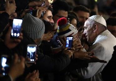 Papież Franciszek o pedofilii w Kościele: Prosimy o przebaczenie