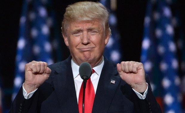 """Amerykański prezydent elekt Donald Trump zapewnił na Twitterze, że północnokoreański pocisk balistyczny nigdy nie doleci do USA. Skrytykował też Chiny za to, że """"nie chcą pomóc"""" w kwestii Korei Północnej."""