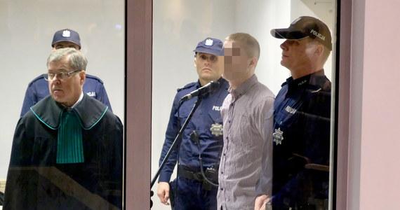"""""""Nie przyznaję się do popełnienia zarzucanego mi przestępstwa, nie zabiłem Ewy Tylman"""" – oświadczył na rozprawie Adam Z. oskarżony o zabójstwo koleżanki. Przed Sądem Okręgowym w Poznaniu rozpoczął jego proces."""