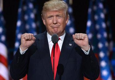 """Donald Trump mówi """"nie"""" zwalnianiu kolejnych więźniów z Guantanamo"""