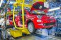 Tyska fabryka Fiata ma się dobrze