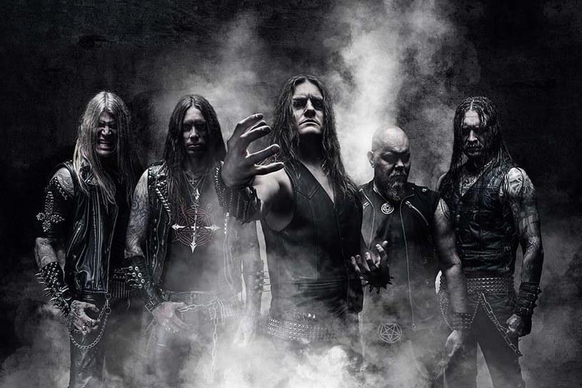 Po pięciu latach przerwy do składu szwedzkiego Necrophobic powrócili dwaj dawni gitarzyści.