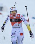 Tour de Ski: czwarty etap dla Stiny Nilsson