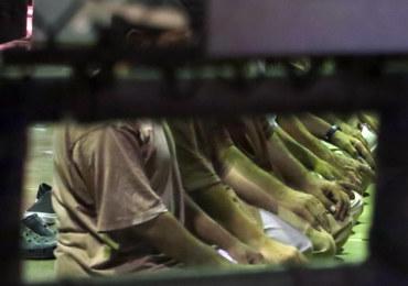 Zapowiedziano kolejny transfer więźniów z Guantanamo. Mają trafić do Arabii Saudyjskiej