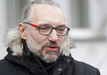 """Mateusz Kijowski wydał oświadczenie. """"Atak na mnie traktuję jako kolejną prowokację"""""""