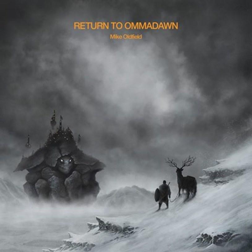"""Legenda brytyjskiego progresywnego rocka Mike Oldfield powraca do korzeni albumem """"Return To Ommadawn"""". Krążek zawiera dwuczęściową suitę. Premiera - 20 stycznia."""