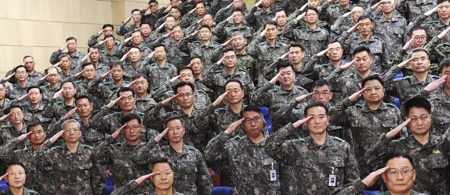 Korea Południowa zamierza w 2017 roku sformować specjalną brygadę wojskową. Zadaniem grupy w razie konfliktu zbrojnego z Koreą Północną byłaby likwidacja jej kierownictwa państwowego - poinformowała agencja AP.