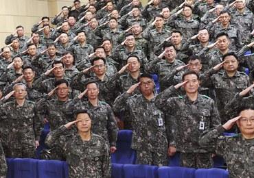 """Korea Południowa stworzy specjalny oddział do """"likwidacji kierownictwa Korei Północnej"""""""