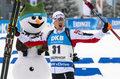 PŚ w biathlonie. Życiowy sukces Grzegorza Guzika