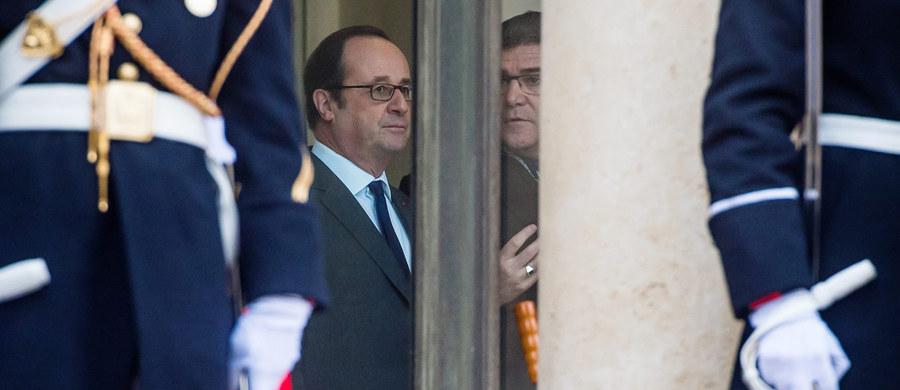 Burza we Francji – po opublikowaniu książki o zabójstwach liderów islamskich organizacji terrorystycznych na rozkaz prezydenta Francois Hollande'a! Według autora, francuski wywiad wojskowy i siły specjalne zlikwidowały w ciągu 3 lat już 40 znanych dżihadystów m.in. w Syrii, Iraku i Mali.