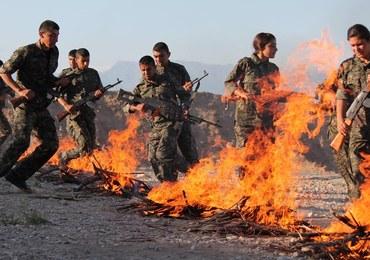Turcja: Płacimy cenę za wspieranie Kurdów przez USA