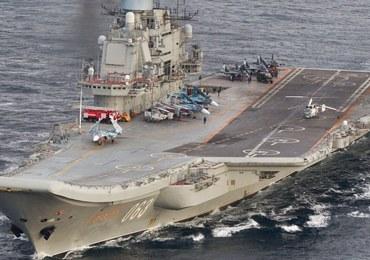 Rosja redukuje siły zbrojne w Syrii