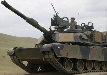 Rozpoczęła się operacja przerzutu brygady pancernej USA do Polski