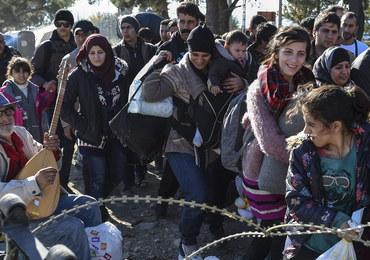 Niemcy domagają się ponownej rejestracji uchodźców