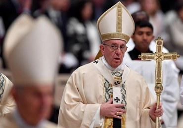 """Papież pozdrowił Orszak Trzech Króli w Warszawie. """"Obejmuję moim błogosławieństwem uczestników"""""""