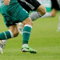 Piłka nożna: Liga Młodzieżowa UEFA - mecz finałowy