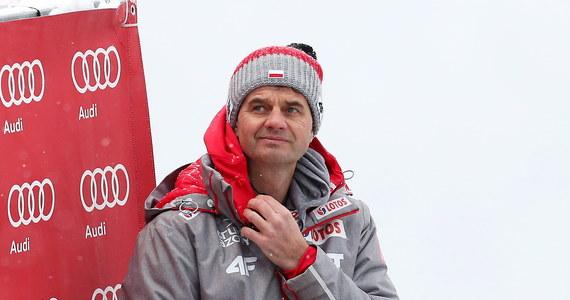Stefan Horngacher nie krył zadowolenia po tym, jak jego dwóch podopiecznych – Kamil Stoch i Piotr Żyła - stanęło na pierwszym i drugim stopniu podium Turnieju Czterech Skoczni. Austriak nie chce spocząć na laurach i cieszy się, że przyjął pracę trenera polskiej kadry.
