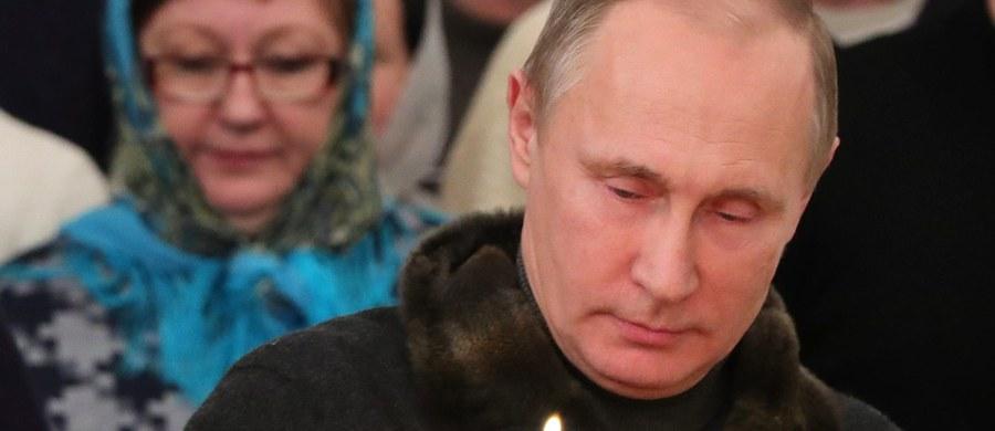 """""""Z dużą pewnością oceniamy, że prezydent Rosji Władimir Putin zlecił przeprowadzenie kampanii mającej na celu pomoc Donaldowi Trumpowi w wyborach prezydenckich w 2016 roku"""" - głosi najnowszy raport służb wywiadowczych USA."""