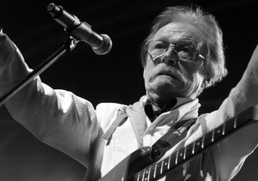 """Nie żyje Jerzy Kossela. Współzałożyciel """"Czerwonych Gitar"""" miał 74 lata"""