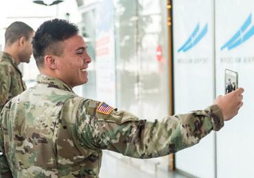 Pierwsze grupy amerykańskich żołnierzy są już w Polsce. Wzmocnią wschodnią flankę NATO