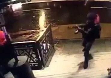 Media: Zidentyfikowano zamachowca, który zabił 39 osób w klubie nocnym w Stambule