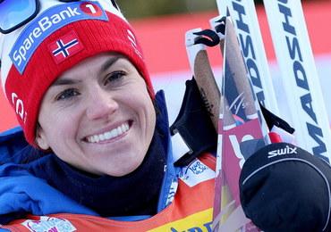 Norweżka Heidi Weng zwyciężyła Tour de Ski