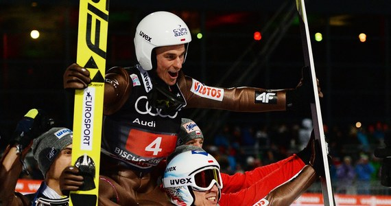 Przyszły tydzień to przede wszystkim skoki narciarskie. Kamil Stoch po zwycięstwie w Turnieju Czterech Skoczni powalczy o punkty w klasyfikacji generalnej Pucharu Świata przed własną publicznością.