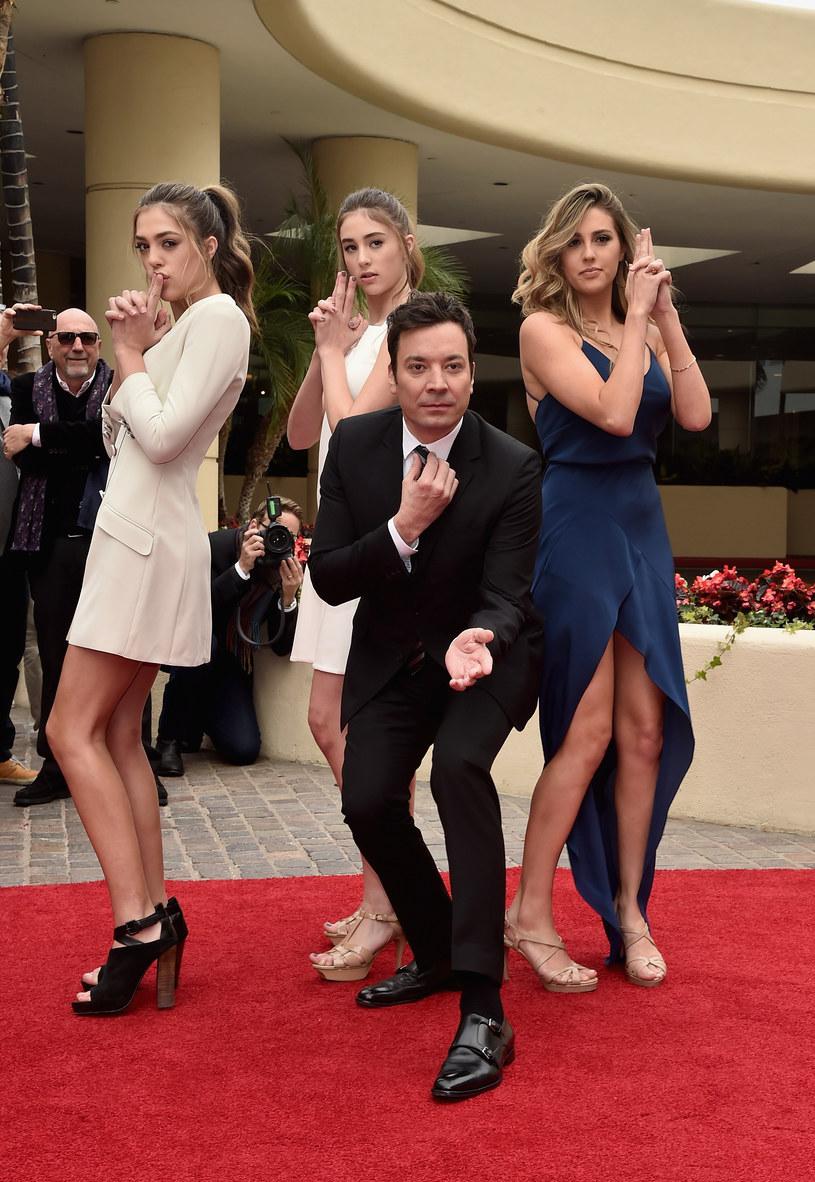 Jimmy Fallon spisał się w roli gospodarza gali, podczas której wręczono tegoroczne Złote Globy. Aktor, komik i prezenter może być pewien, że w przyszłości poprowadzi jeszcze niejedną tego typu uroczystość.