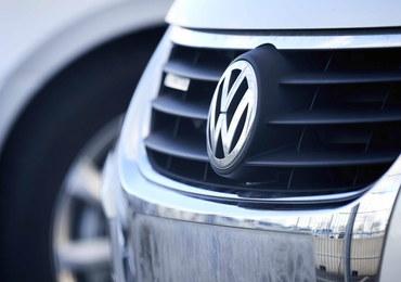 """""""NYT"""": FBI zatrzymało kierownika Volkswagena"""