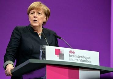 Merkel nie rezygnuje ze starań o wspólny system azylowy UE