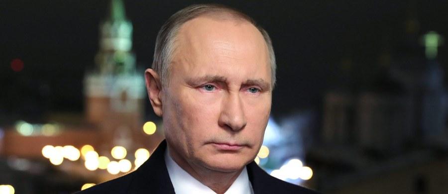 Nie można wykluczyć, że Rosja będzie próbowała wpłynąć na wynik wyborów parlamentarnych w Szwecji w 2018 roku - oświadczył szwedzki premier Stefan Loefven.