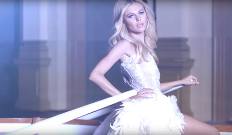 """Ponad 87 tys. odsłon ma już teledysk """"No Longer Want You"""" śpiewającej modelki Alicji Ruchały. Piękna Polka zgłosiła ten utwór do preselekcji do Konkursu Piosenki Eurowizji."""