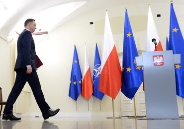 Barbarzyństwo na Ukrainie. Prezydent Polski musi zareagować