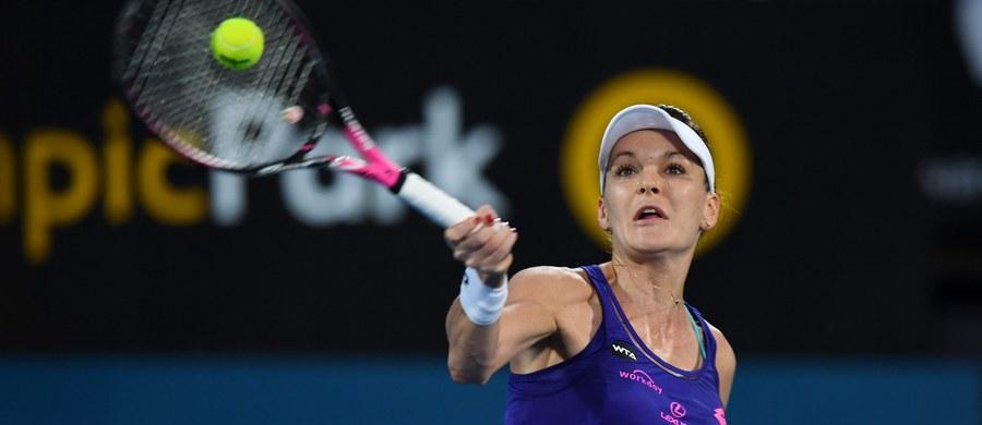 Agnieszka Radwańska piąty raz w karierze pokonała Amerykankę Christinę McHale i awansowała do ćwierćfinału turnieju WTA Premier na kortach twardych w Sydney (pula nagród 776 tys. dol.). Polska tenisistka we wtorek zwyciężyła 7:6 (7-1), 6:1.