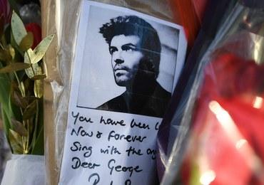 Tajemnicza wyprawa George'a Michaela na miesiąc przed śmiercią