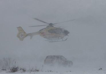 420 km w trudnych, zimowych warunkach. Ekstremalna wyprawa dla ratownika GOPR