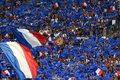 Francja zarobiła 1,22 miliarda euro na organizacji ME