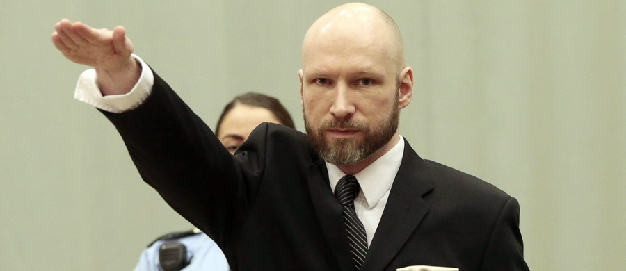 Prokurator reprezentujący państwo norweskie w procesie apelacyjnym w sprawie warunków odbywania kary więzienia przez neonazistę Andersa Breivika tłumaczył w środę restrykcje zastosowane wobec skazanego faktem, że chce on z więzienia propagować swoją ideologię.