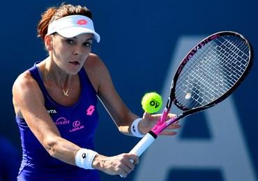 Australian Open: Cwetana Pironkowa pierwszą rywalką Agnieszki Radwańskiej