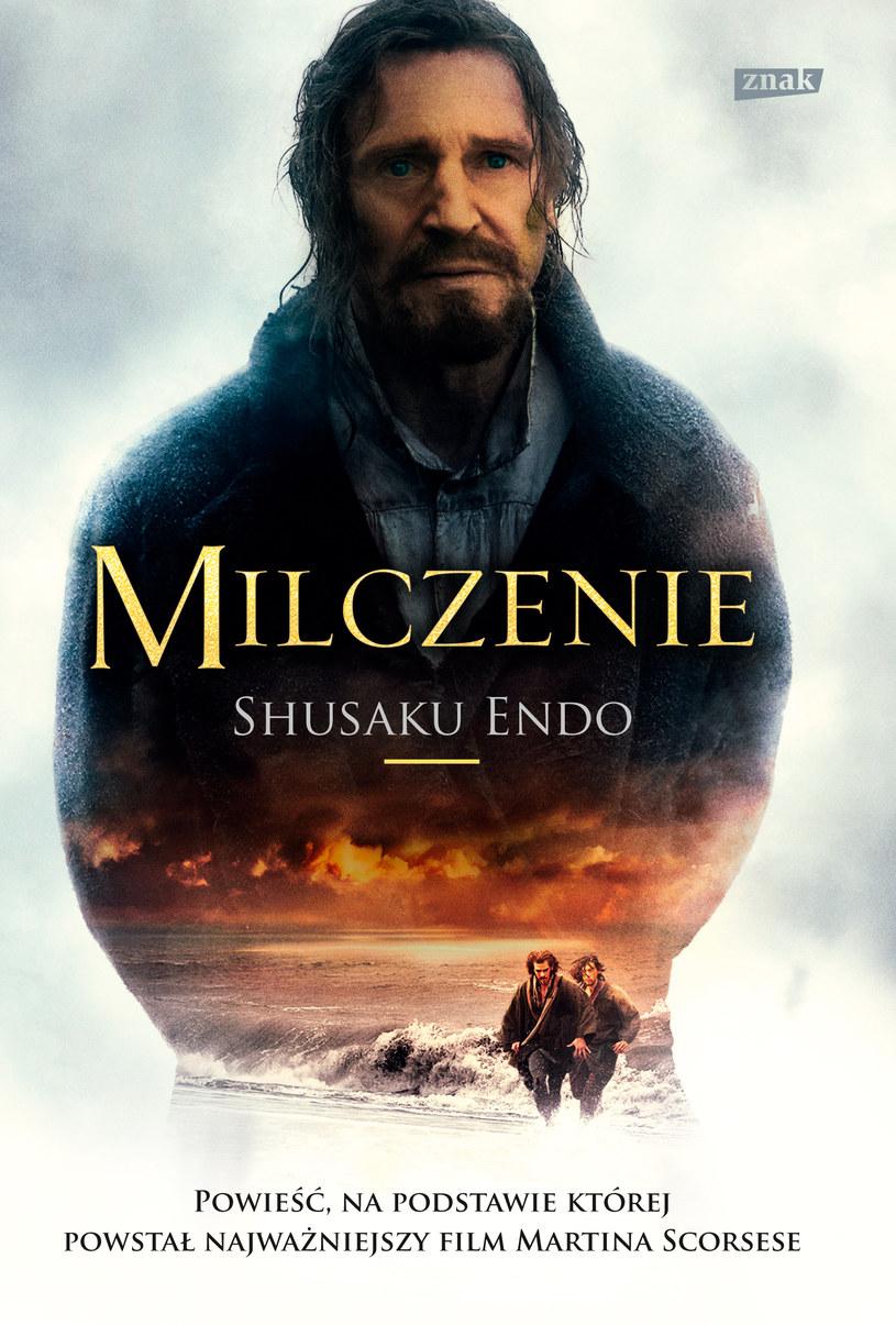 """Już 25 stycznia, tuż przed premierą najnowszego filmu Martina Scorsese, ukaże się książka """"Milczenie"""" autorstwa Shusaku Endo, na podstawie której twórca """"Wilka z Wall Street"""" nakręcił swoje dzieło. Film """"Milczenie"""" trafi na ekrany polskich kin 17 lutego."""