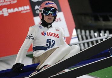 PŚ w skokach: Freitag wygrał kwalifikacje w Wiśle, Kubacki czwarty