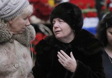 Spór wokół pogrzebu ofiar katastrofy nad Morzem Czarnym. To rosyjskie MON decyduje?