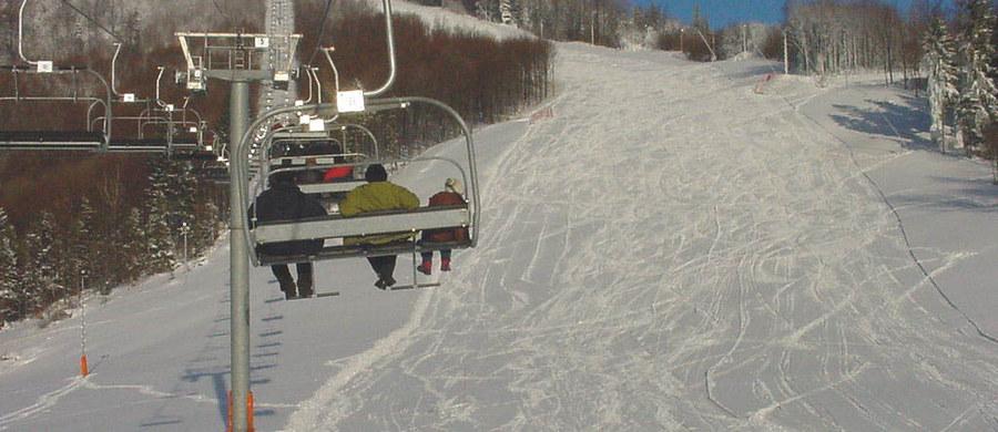 W sobotę ruszył wyciąg narciarski w Kotle Goryczkowym na Kasprowym Wierchu w Tatrach. To jeden z dwóch stoków narciarskich w Polsce o charakterze alpejskim. Wyciąg w Kotle Gąsienicowym jest czynny już od dwóch tygodni.