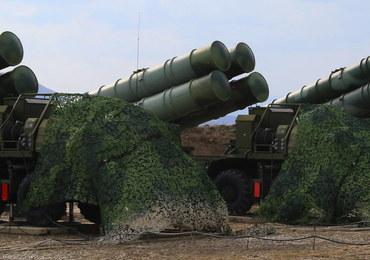 """Na Krymie pojawią się kolejne systemy rakietowe. To """"niezawodna ochrona z powietrza"""""""